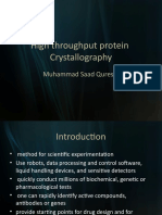 Methods of Purification in Bio Processes