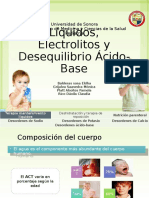 04 Líquidos, electrolitos y desequilibrio ácido-base