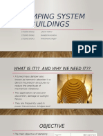 damping system in buildings.pptx