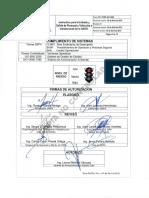 671-21300-IGO-6004 Instructivo para la Entrada y Salida de Personal y Vehiculos a Instalaciones de la GARG