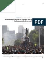 """Richard Davies, ex editor de The Economist_ """"En Chile los mercados no funcionan para todas las personas"""" - La Tercera.pdf"""