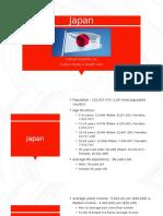 Cultural Diversity Japan