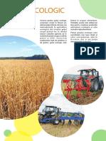 Grîul Ecologic (broșură)