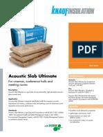 Data Sheet Kanuf Rockwool.pdf
