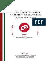 RCNM017-Règles-NM-Systèmes-d étanchéité-v05