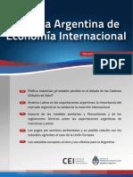 2013 - Revista Argentina de Economía Internacional 2