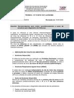NOTA TÉCNICA -INFLUENZA-2020 atualizada