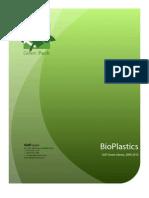 Bio Plastics Gulf Green