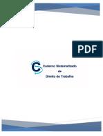 CS - DIREITO DO TRABALHO - 2020