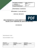 PST_ALINEAMIENTO TRIPPER 201 SIST TRASLACION