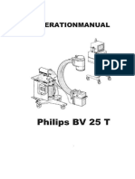 Philips BV25T X-Ray - User manual.pdf