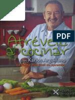 Arguiñano Karlos - Atrevete A Cocinar.pdf