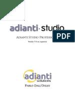 Adianti studio