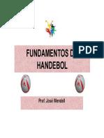 HANDEBOL - Fundamentos do Handebol.pdf