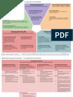 BUSINESS Multicultural capacity framework - Robbins 2014 - rev. 4-11-17