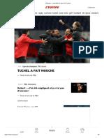 L'Équipe - L'Actualité Du Sport en Continu
