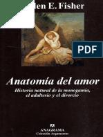 Fisher, Helen. - Anatomia del amor [2007].pdf