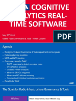 2.2 Nokia Cognitive Analytics real-time software