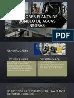 EMISORES PLANTA DE BOMBEO DE AGUAS NEGRAS.pptx