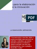 innovación+creatividad.ppt
