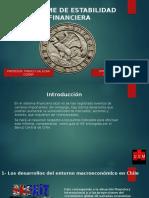 INFORME DE ESTABILIDAD FINANCIERA