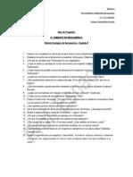 Guía de Preguntas-Cap. 9 y 10 (Brailovsky). PET Americana. Esnaola