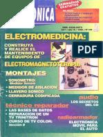 Saber Electronica 109 Ed Argentina