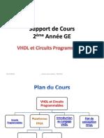 Support de Cours VHDL.pdf