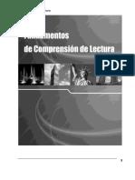 Comprensión lectora-Teoría-Ejerciciós y solucionario.docx