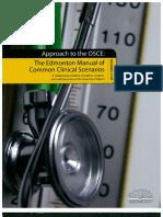 OSCE Manual (Edmonton 2011)