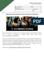 Projeto Evangelistico Unicesumar 93efc02074e