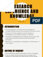 PRAC. RESEARCH CHAPTER 1 PPT