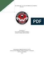 El IMPUESTO AL VALOR AGREGADO – I.V.A EN COLOMBIA EN EL PERIODO 2006-2018 (1)