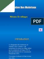 MATERIAUX DIAPORAMA.pps