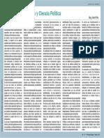 instrumentos de análisis de la cs. política