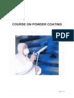 ANNEXURE-II Powder Coating
