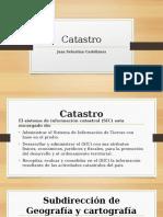 Catastro.pptx