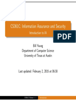 slides1-intro information assurance and security page 1-32 ist test 33-62 2nd test