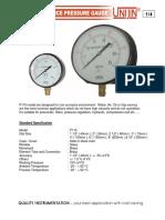 P110 General Service 03.10.11 R1