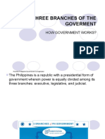 THREE BRANCHES OF THE GOVERMENT.pptx