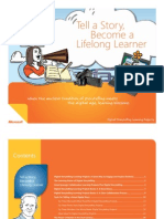 Digital Storytelling eBook - Microsoft