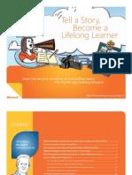 Digital Storytelling eBook - Microsoft
