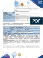 Fisica General Tarea 3 UNAD.docx
