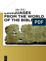 Languages From The World Of The Bible (Holger Gzella).pdf
