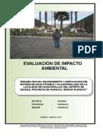 IMPACTO AMBIENTAL DE kichqui