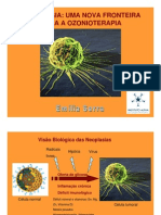 Ozonioterapia Em Oncologia - Emilia Serra - Dez 2010