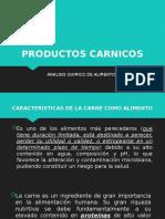 PRODUCTOS CARNICOS.pptx