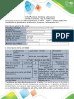 Guía para el desarrollo del componente práctico - Paso 4 - ¿Cómo aplico los contenidos de genética en actividades prácticas y encuentros B-L_.docx