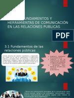 C-T3 FUNDAMENTOS Y TECNICAS DE COMUNICACION EN RELACIONES PUBLICAS.pptx