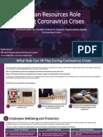 HR Role in Coronavirus Crises.pdf